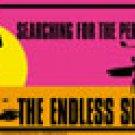 Endless Summer License Plate #31137