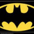 Batman License Plate #31334