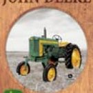 John Deere Tractor Tin Sign #919