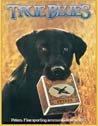 True Blues Lab Duck Hunting Dog Tin Sign #928