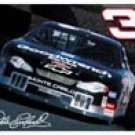 Nascar Dale Earnhardt Nascar  Tin Sign #1259