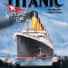 Titanic Ship Tin Sign #680