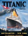 Titanic Ship Tin Sign #680