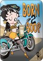 Betty Boop Light Switch Cover #LP1035