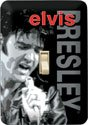 Elvis Light Switch Cover #LP1060