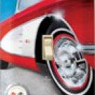 Corvette Light Switch Cover #LP1079