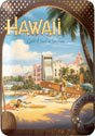 Hawaii Beach Light Switch Cover #LP1161