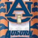 Auburn Light Switch Cover #LP1358