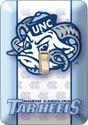 North Carolina Tar Heels Light Switch Cover #LP1364