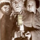 Three Stooges Light Switch Cover #LP21