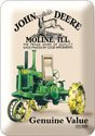 John Deere Tractor Light Switch Cover #LP709