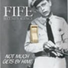 Fife Light Switch Cover #LP809