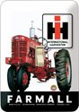 International Harvester Farmall Tractor Light Switch Cover #LP839