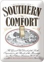 Southern Comfort Light Switch Cover #LP963