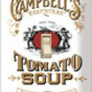 Campbell Soup Light Switch Cover #LP991