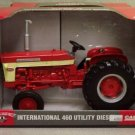 International Harvester 460 Diesel Diecast Tractor #14505