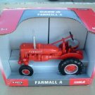 International Harvester Farmall A Diecast Tractor #14177B