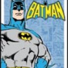 Batman Tin Sign #1401