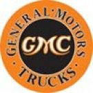 GMC Truck tin sign #1012