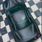 Corvette Tin Sign #1099