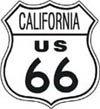 Route 66 tin sign #170
