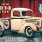 Ford Truck tin sign #707