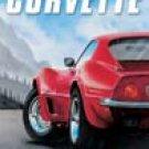 Corvette Tin Sign #891