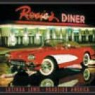 Rosie Diner tin sign #897