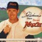 Ted Moxie tin sign #571