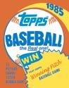 Topps Baseball tin sign #1323