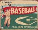 Topps Baseball tin sign #1327