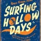 Surf tin sign #1288