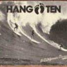 Surf tin sign #1284