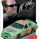 JJ Yeley Nascar tin sign #1368