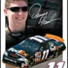 Denny Hamlin Nascar Tin sign #1369