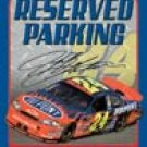 Jeff Gordon Nascar  tin sign #1371