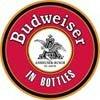 Budweiser Beer tin sign #1157