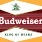 Budweiser Beer tin sign #1247