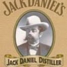 Jack Daniels tin sign #786