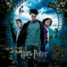 Harry Potter tin sign #1346