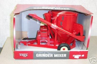 International Harvester Feed Grinder 1:16 Scale
