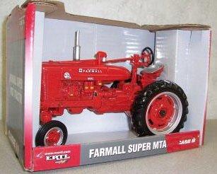 Ertl Farmall Super MTA 1:16 Scale Diecast Tractor