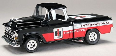Speccast 1957 Chevy IH Harvester Diecast Truck