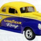 Speccast 1940 Goodyear Tire Ford Street Rod Diecast Car