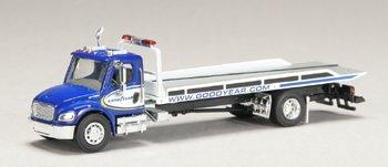 Speccast Goodyear Freightliner M2 Hauler Diecast Truck