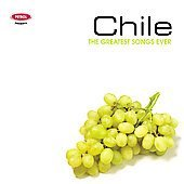 Chile: The Greatest Songs Ever (New Latin CD - Sealed )