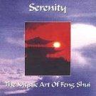 Serenity: The Mystic Art - Harvey Summers (New CD)