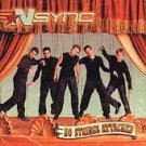 No Strings Attached - N Sync ( New CD Still Sealed )