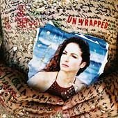 Unwrapped - Gloria Estefan ( New CD Still Sealed)