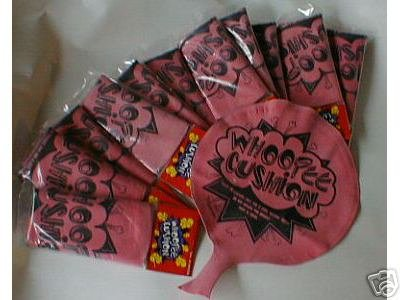 (3) Whoopee Cushions ( Makes Fart Noises ) Novelty Gift
